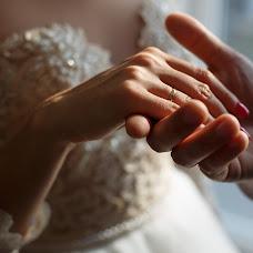 Wedding photographer Aleksey Kim (offlaw). Photo of 13.10.2018