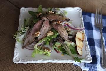 Cider House Steak Salad