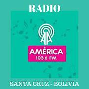Radio América Santa Cruz en Directo