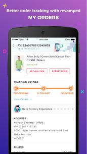 Fynd – Online Shopping App 7