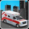 Ambulance Speed Run APK