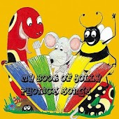 My Book of Jolly Phonics Songs