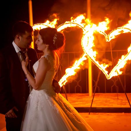 Wedding photographer Svetlana Korobkina (korobkinas). Photo of 15.08.2017