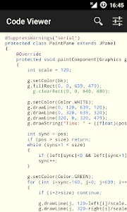 Code Viewer 2.6.1