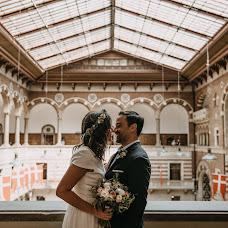 Hochzeitsfotograf Justyna Dura (justynadura). Foto vom 04.06.2019