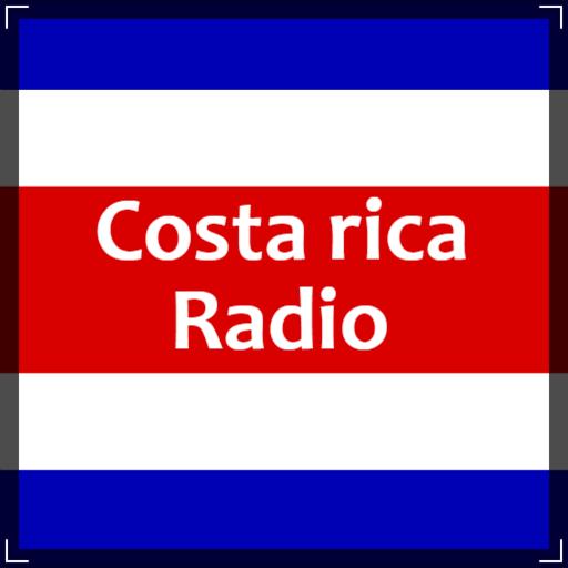 Radios de Costa Rica 音樂 App LOGO-硬是要APP