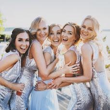 Wedding photographer Vyacheslav Novikov (novikovs). Photo of 15.05.2017
