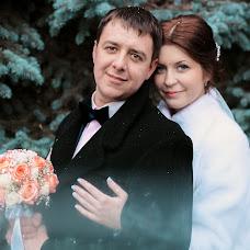 Wedding photographer Sergey Bannykh (bsphoto). Photo of 23.11.2015
