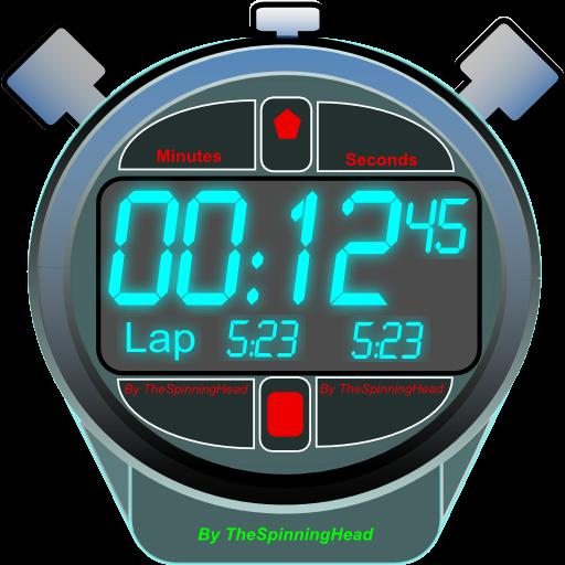 Ultrachron Stopwatch & Timer
