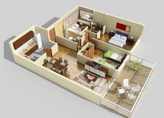 3d home floor plan design android apps on google play for Home design 3d 5 0 crack