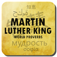 Martin Luther King quotes and sayings