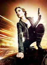 Photo: Alison Haislip Car roof chase scene  by +Elevendy
