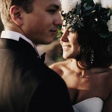 Wedding photographer Dmitriy Babin (babin). Photo of 25.11.2017
