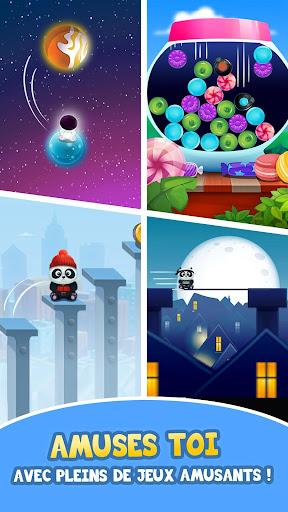 Code Triche Pu - Animaux virtuel mignons à s'occuper mod apk screenshots 4