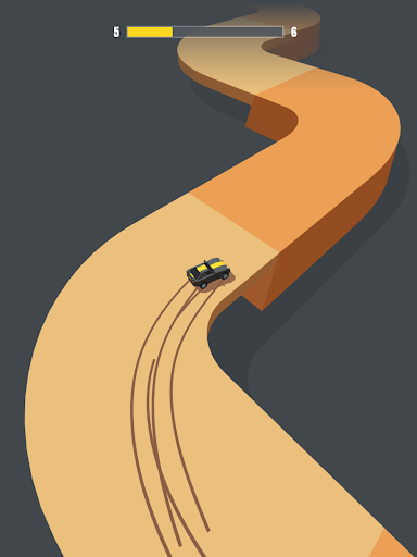 Drifty Car 1.0.2 screenshots 7