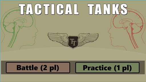 Tactical Tanks Free