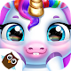 My Baby Unicorn - Cute Rainbow Pet Care & Dress Up (game)