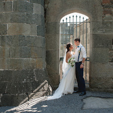 Wedding photographer Andrey Semchenko (Semchenko). Photo of 21.11.2018