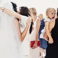Wedding photographer Mariya Orekhova (Maru). Photo of 09.08.2018