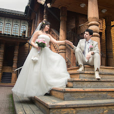 Wedding photographer Aleksandr Ceplyanov (tseplyanov). Photo of 13.11.2016