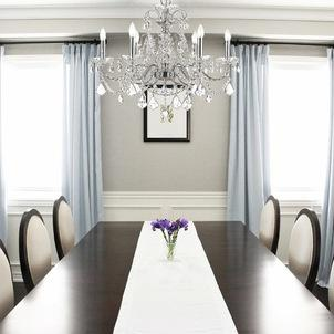 Image result for chandelier for small apartment