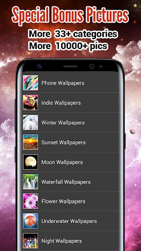 Trill Wallpaper 1.1 screenshots 8