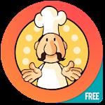 Cookbook Recipes for free app 11.16.69