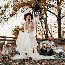Wedding photographer Sandra Tamos (SandraTamos). Photo of 13.03.2019