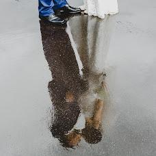 Wedding photographer Mariya Bochkareva (GailyGaP). Photo of 02.10.2015
