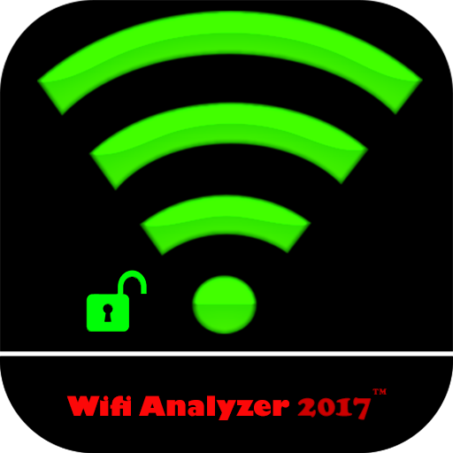 Wifi Analyzer Password file APK for Gaming PC/PS3/PS4 Smart TV
