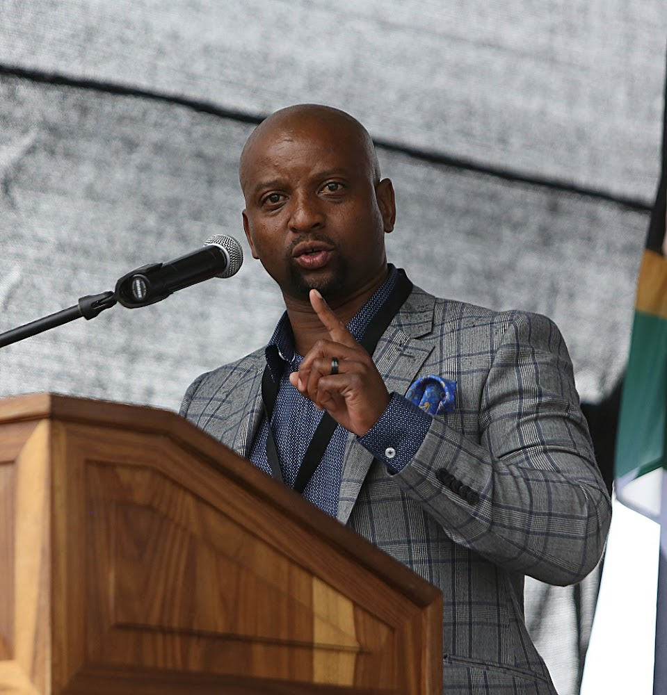 Prince Nhlanganiso Zulu tells of how queens prayed for his