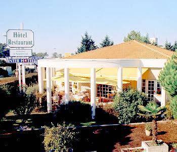 Inter Hotel Amphitryon