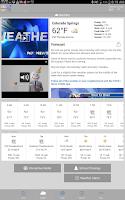 Screenshot of FOX21 News | KXRM