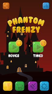 Phantom Frenzy screenshot