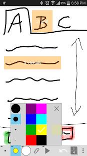 Quick Proto - náhled