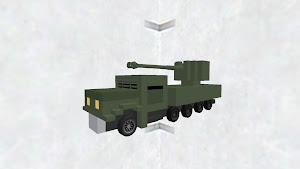 軍用トラック無料版改造