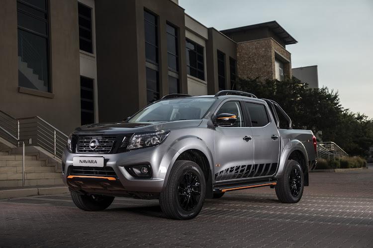 Nissan Pimps Up Its Navara Double Cab