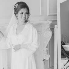 Wedding photographer Nikolay Tugen (TYGEN). Photo of 16.01.2018