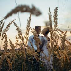 Wedding photographer Valeriy Mukhmed (Volurol). Photo of 25.10.2015