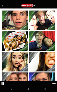 Radio Disney- screenshot thumbnail