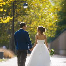 Wedding photographer Andrey Baksov (Baksov). Photo of 15.10.2017