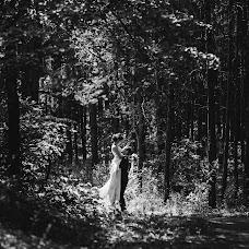 Wedding photographer Sergey Boshkarev (SergeyBosh). Photo of 07.08.2018