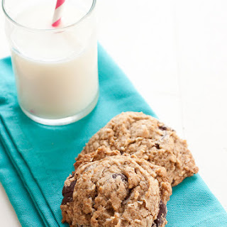 Dark Chocolate Coconut Cookies Recipes