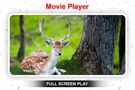 Descargar Movie video player Para PC ✔️ (Windows 10/8/7 o Mac) 6