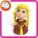 Magic of Clay: Dolls for Girls icon