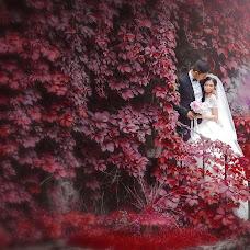 Wedding photographer Marina Demina (MarinaDemina). Photo of 15.02.2017