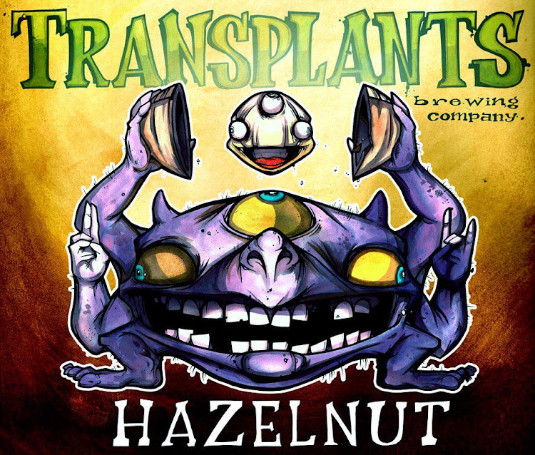 Logo of Transplants Filbert