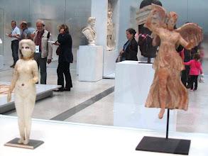 Photo: Louvre-Lens (foto rvd)