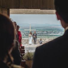 Wedding photographer Antonio Burgoa (Antonio211). Photo of 03.10.2017