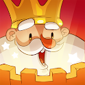 Idle Kingdom: Click & Idle Tycoon - City Building icon